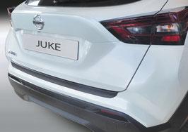 Ladekantenschutz für Nissan Juke 2. Generation ab Bj. 09/2019