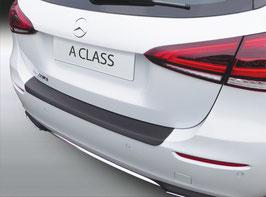 Ladekantenschutz für Mercedes A-Klasse W177 Schrägheck nicht Limousine nicht AMG ab Bj. 05/2018