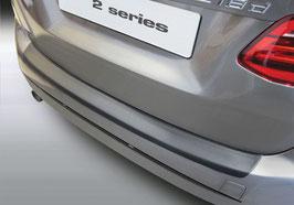 Ladekantenschutz für BMW 2 Active Tourer ab Baujahr 09/2014-02/2018