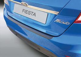 Ladekantenschutz für Ford Fiesta 7 ab 10/2008-06/2017