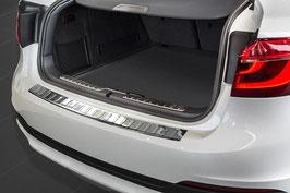 EDELSTAHL Ladekantenschutz für BMW X6 II F16 ab 2014