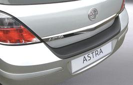 Ladekantenschutz für Opel Astra H 5-türig  10/2003-10/2009