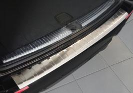Edelstahl Ladekantenschutz für Mercedes E-Klasse T-Modell Kombi ab 09/2016
