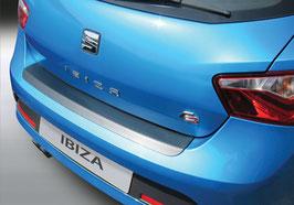 Ladekantenschutz für  SEAT Ibiza 3-türig ab 03/2012