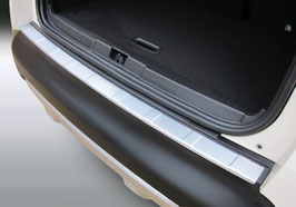 Ladekantenschutz für Renault Capture ab Bauj. 06/2013