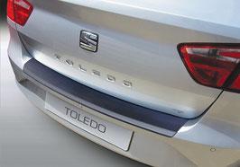 Ladekantenschutz für SEAT Toledo ab 03/2013 4-türig
