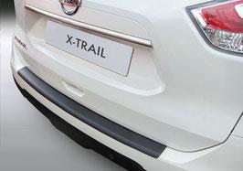 Ladekantenschutz für Nissan X-Trail ab Bauj.08/2014-07/2017