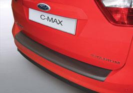 Ladekantenschutz für Ford C-MAX 12/2010-05/2015