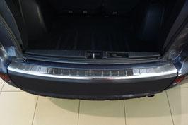 EDELSTAHL Ladekantenschutz für Mitsubishi Outlander 2006-2013