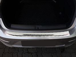 Edelstahl Ladekantenschutz für VW ARTEON ab Bj. 04/2017
