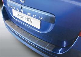 Ladekantenschutz für Dacia Logan MCV ab 06/2013