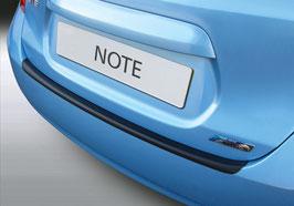 Ladekantenschutz für Nissan Note ab 10/2013