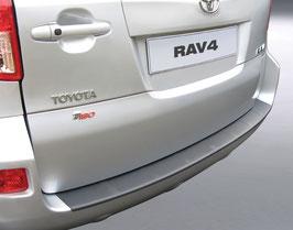 Ladekantenschutz für Toyota RAV 4 2008-03/2013