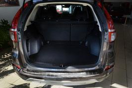 EDELSTAHL Ladekantenschutz für Honda CRV ab 2015
