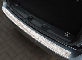 Edelstahl Ladekantenschutz für VW CADDY ab 10/2020