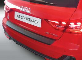 Ladekantenschutz für AUDI A1 Sportback inkl. S-Line Typ GB ab Bj. 09/2018