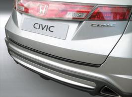 Ladekantenschutz für Civic 01/2006 - 12/2011