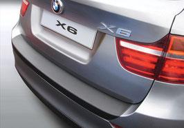 Ladekantenschutz für BMW X6 ab 04/2012-11/2014