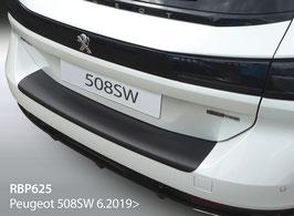 Ladekantenschutz für PEUGEOT 508 SW 2. Generation ab Bj.06/2019