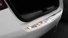 Edelstahl Ladekantenschutz für Mercedes CLA II Typ C118 Limousine ab Bj. 05/2019