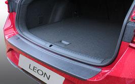 Ladekantenschutz für SEAT LEON ST Sports Tourer (Kombi) ab Bj. 03/2020