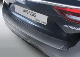 Ladekantenschutz für Toyota Avensis Kombi / Touring ab Bj. 06/2015