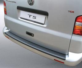 Ladekantenschutz für VW Transporter T5 Caravelle/Multivan/ California bis 05/2012