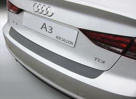 Ladekantenschutz für Audi A3 /S3 4-türig ab 08/2013-04/2016