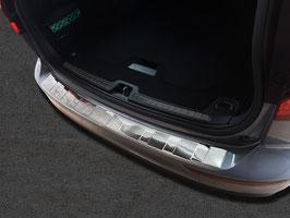EDELSTAHL Ladekantenschutz für Volvo V60 2. Generation ab Bj. 02/2016