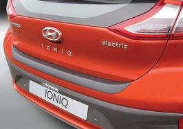 Ladekantenschutz Stoßstangenschutz für Hyundai IONIQ