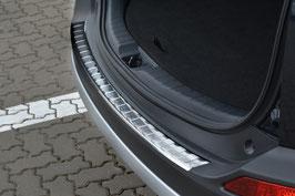 EDELSTAHL Ladekantenschutz für Toyota RAV 4 Bauj. ab 2013 - 04/2015