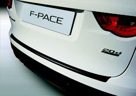 Ladekantenschutz für Jaguar F-Pace ab Bj. 2016