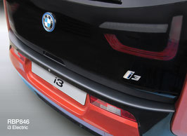Ladekantenschutz für BMW i3 Electric 10/2013-10/2017
