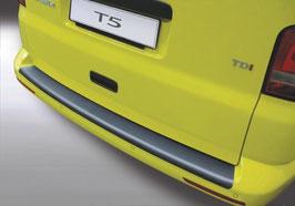 Ladekantenschutz für VW Transporter T5 Caravelle/Multivan/ California  ab 06/2012