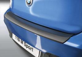 Ladekantenschutz für BMW 1 F20 3/5 türig ab 09/2011 bis 03/2015
