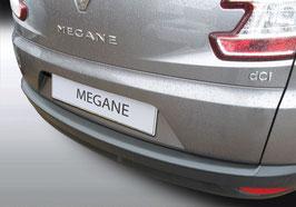 Ladekantenschutz für Renault Megane GrandTour 06/2009-06/2016