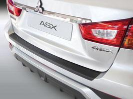 Ladekantenschutz für Mitsubishi ASX ab Bj. 11/2017-02/2019
