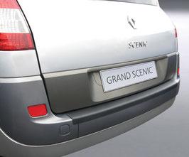 Ladekantenschutz für Renault Grand Scenic Bauj. 2004 - 03/2009