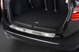 Edelstahl Ladekantenschutz für BMW 2  Active Tourer ab Baujahr 09/2014