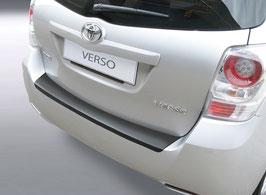 Ladekantenschutz für Toyota Verso 04/2009-02/2013 nicht S