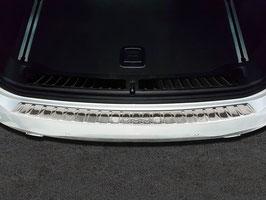 EDELSTAHL Ladekantenschutz für BMW X3 Typ G01 ab Bj. 10/2017