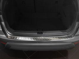 Edelstahl Ladekantenschutz für SEAT ARONA