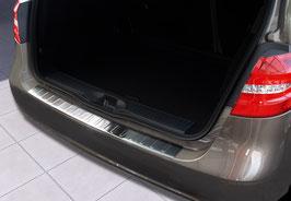 Edelstahl Ladekantenschutz für Mercedes B-Klasse W246  ab 2011-11/2018