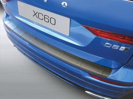 Ladekantenschutz für Volvo XC 60 ab07/2017 Facelift