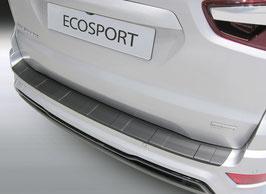 Ladekantenschutz für Ford ECOSPORT Facelift ab 11/2017