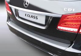 Ladekantenschutz für Mercedes E-Klasse W212 T-Modell 04/2013-09/2016