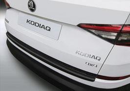 Stoßstangenschutz Ladekantenschutz für Skoda KODIAQ ab 2016