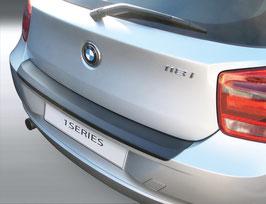 Ladekantenschutz für BMW 1  F20 ab 09/2011 bis 03/2015