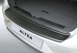Ladekantenschutz für SEAT Altea  ab 04/2009-09/2015