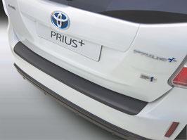 Ladekantenschutz für Toyota Prius Plus ab Bj. 02/2016